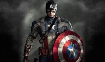 Noticiero presentó como hecho real parte de la película Capitán América