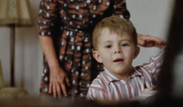 Elton John protagoniza el anuncio más emotivo de esta Navidad