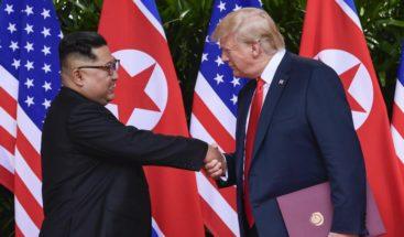 EE.UU. minimiza amenazas norcoreanas y anuncia reunión con Piongyang