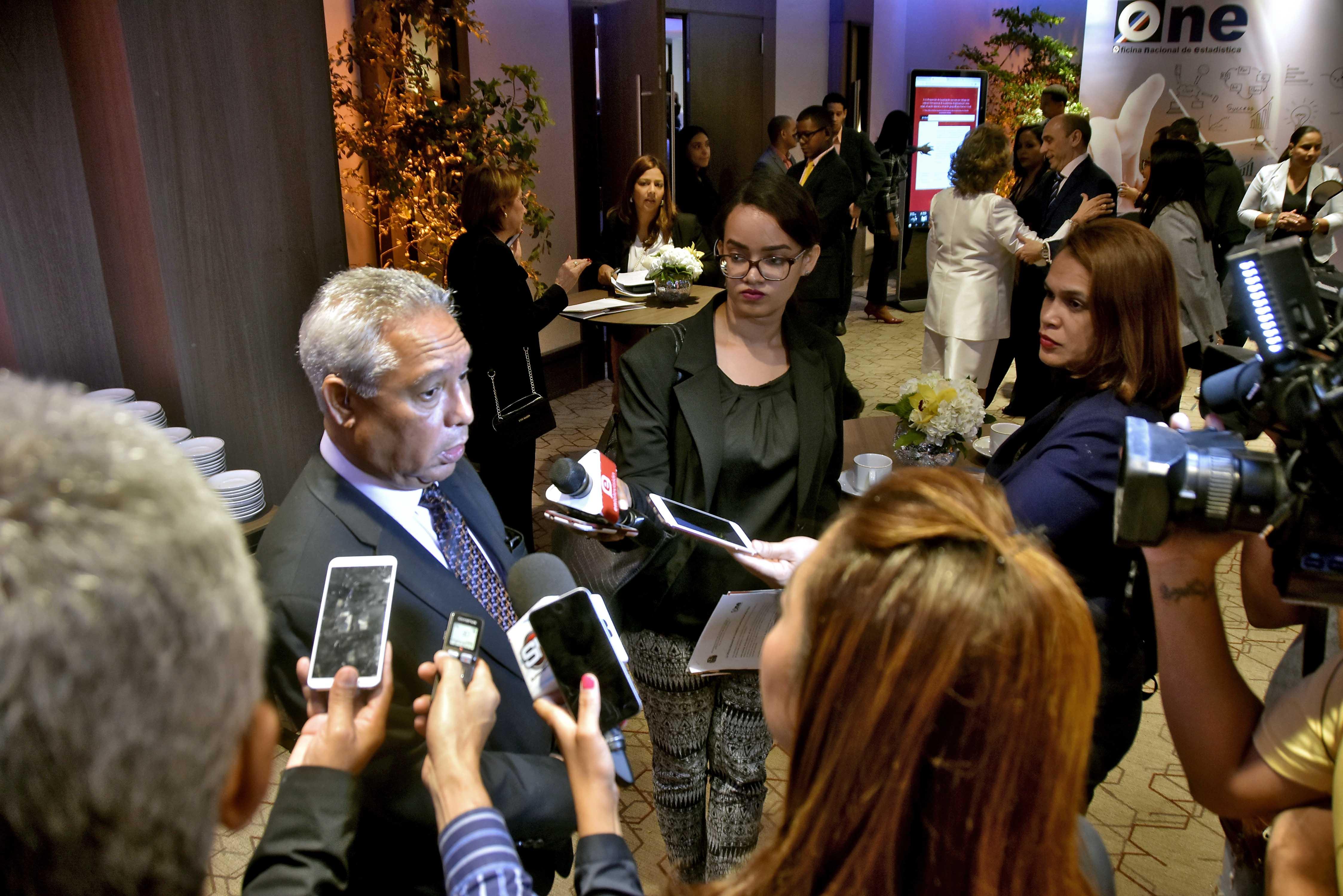 Isidoro Santana: ciudadanía debe saber cómo se invierten fondos públicos