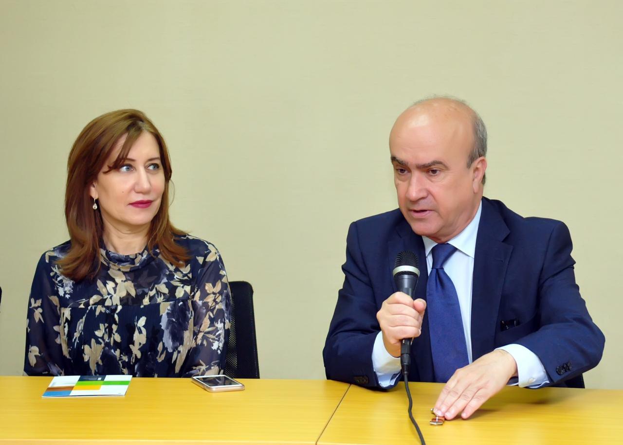 Mariano Jabonero: la calidad sigue siendo el desafío de la educación