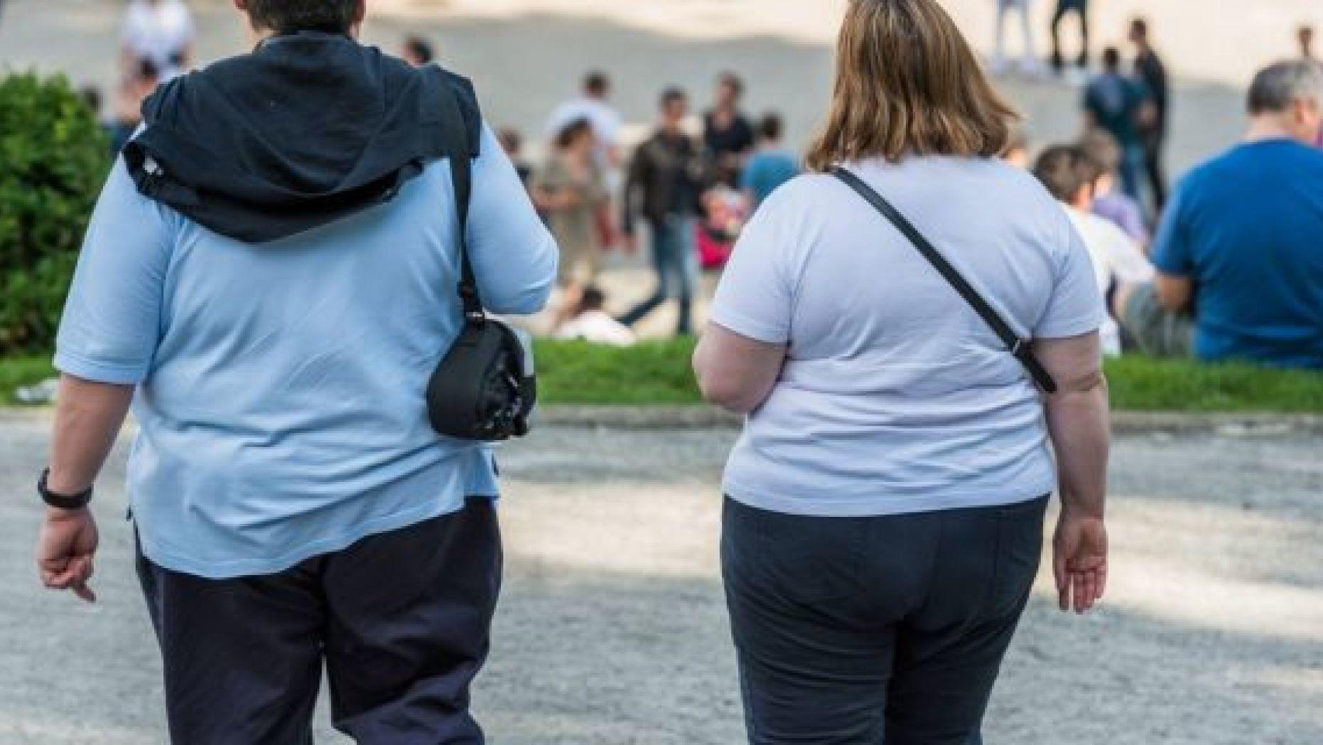 Ningún país se encamina a parar aumento de obesidad para 2025