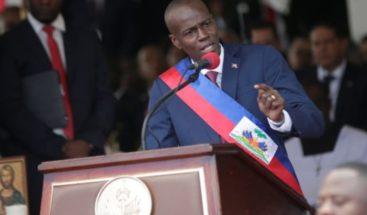 El presidente haitiano dice se hará justicia por violencia en protestas
