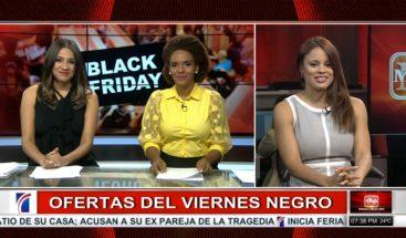 ¿Cuáles son los derechos como consumidor durante el Viernes Negro?