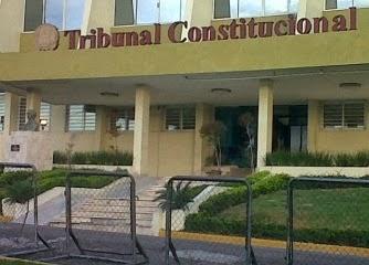 Tribunal conoce hoy tres de los 8 recursos de inconstitucionalidad