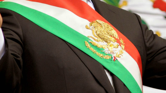 Entra en vigor ley que impide ganar más que el presidente de México
