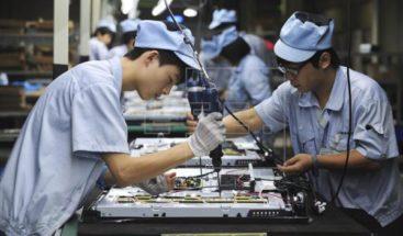 Más del 80 % de trabajadores chinos sufre estrés laboral, según encuesta