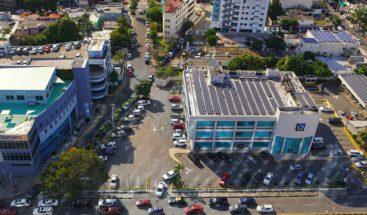 El Popular, primera institución del país en generación de energía solar