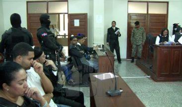 Lectura íntegra caso Emely Pequero: 5 y 30 años de prisión a implicados
