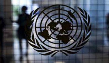 RD asumirá como miembro del consejo de seguridad de la ONU en enero