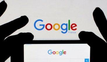 Un error durante un ejercicio podría costarle a Google
