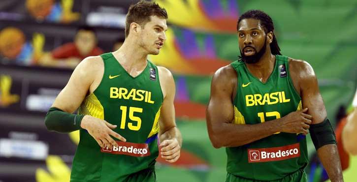 Brasil se hunde ante Canadá y aplaza su billete para el Mundial de China