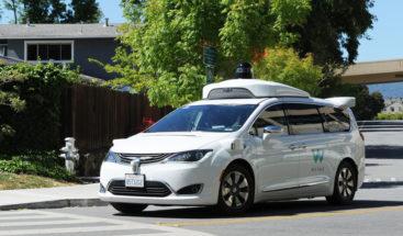 Google prueba coches autónomos en Arizona