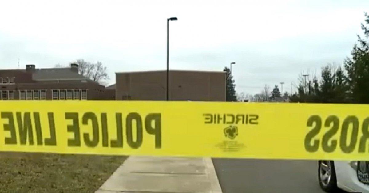 Adolescente se quita la vida tras tiroteo en escuela de Indiana EEUU