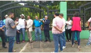 Comité Parque del Este someterá recurso contra decisión uso de suelo