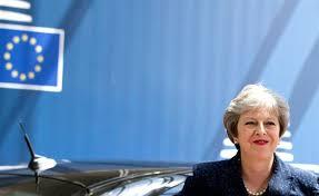 BBC renuncia a organizar un debate entre May y Corbyn sobre el