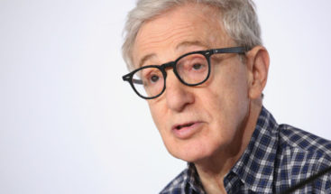 Modelo afirma que inició un romance con Woody Allen cuando tenía 16 años
