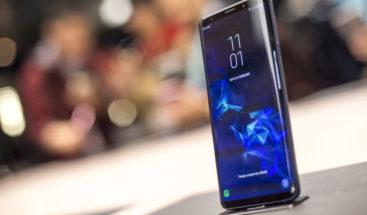 Se filtran detalles del diseño de Samsung Galaxy S10+