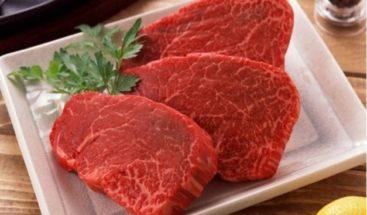 Dieta basada en carnes rojas conduce a riesgo de infarto, según estudio