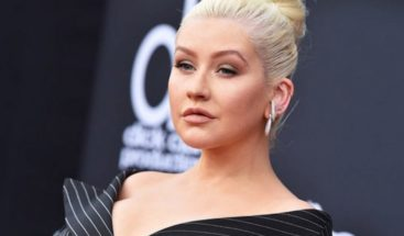 Christina Aguilera actuará en la fiesta de Nochevieja de Times Square