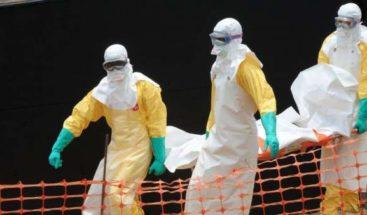 Brote de ébola en el noreste de RD Congo supera los 350 muertos