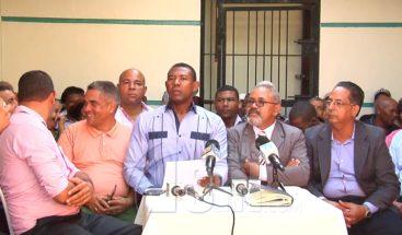 Critican declaraciones de Abel Martínez sobre creación de Santiago Oeste