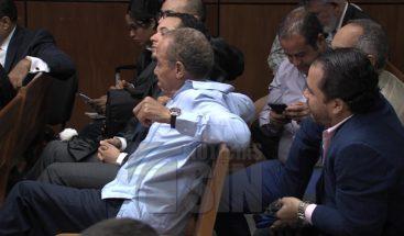 Aplazan audiencia del caso Odebrecht para el 23 de enero