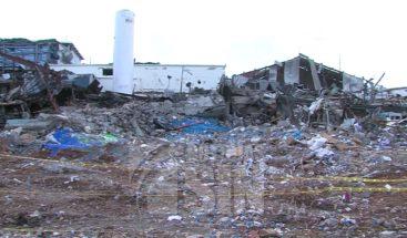 Residentes en Villas Agrícolas piden ayuda de autoridades tras explosión