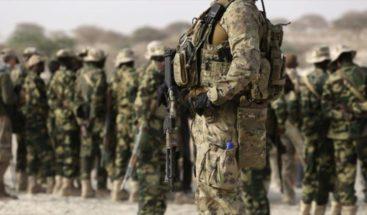 Estados Unidos retirará sus tropas de Siria, tras 7 años de conflicto