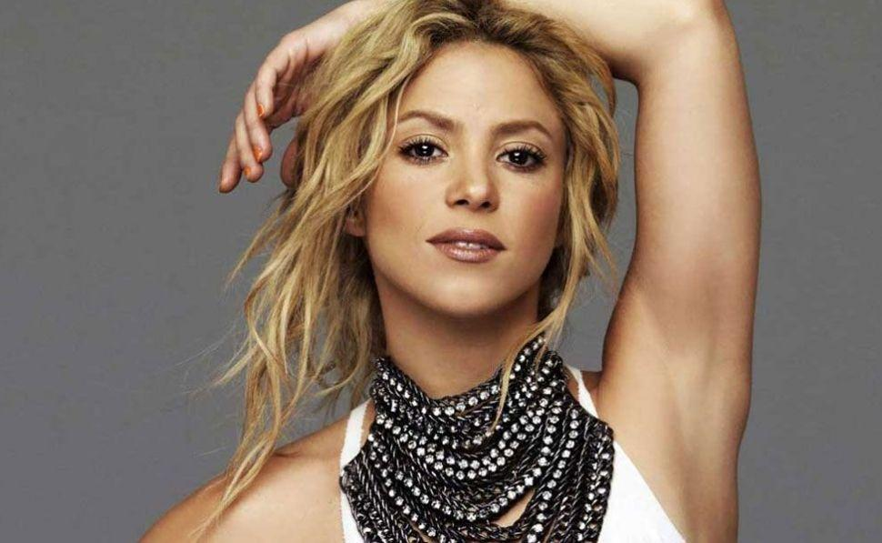 La Fiscalía de Barcelona acusa a Shakira de seis delitos fiscales
