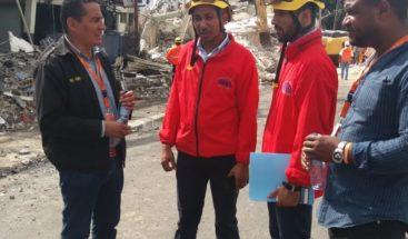 INVI dispone evaluación de viviendas a afectados por explosión Polyplas