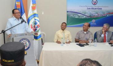 MIP inaugura Casa de Prevención y Seguridad Ciudadana en Los Alcarrizos