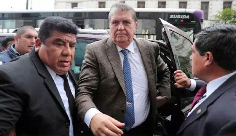 Expresidente de Perú acusado de corrupción no pedirá asilo diplomático