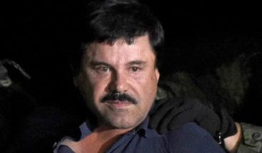 Testigo: El Chapo envió aviones con droga a México que parecía invasión