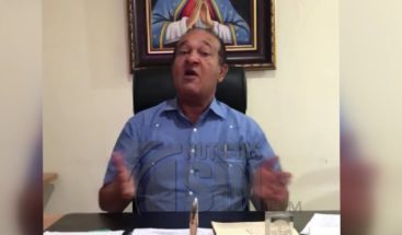 Antonio Marte prohíbe a sus rutas transportar nacionales haitianos