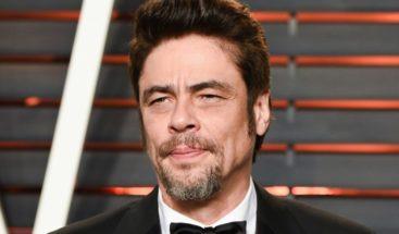 Benicio del Toro presentará en Festival de Cine de La Habana