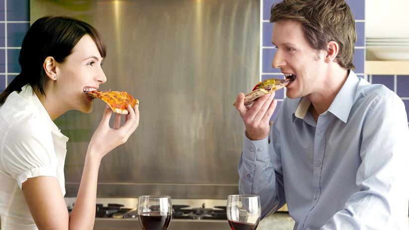 Descubren método que podríamos comer todo lo que queramos sin ganar peso