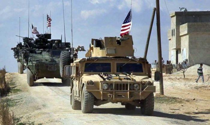 EEUU planea retirar inmediatamente sus tropas de Siria, según medios