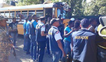República Dominicana no puede cumplir con Pacto Migratorio, según Bisonó