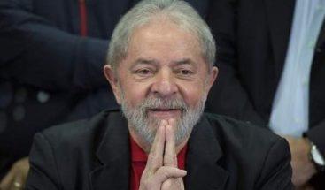 Un juez de Brasil emite un fallo que puede liberar al expresidente Lula