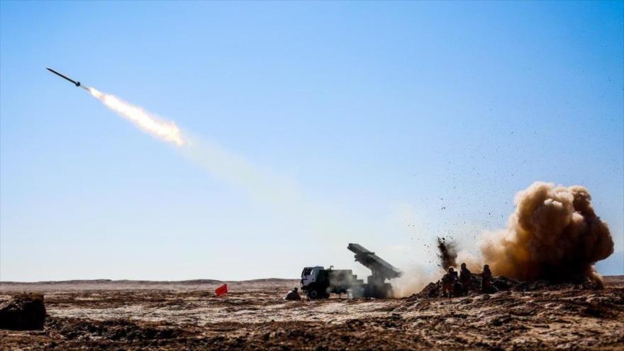 Estados Unidos pide a la ONU que prohíba las pruebas con misiles de Irán