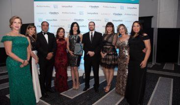 HEADRICK es reconocida por cuarta vez como mejor firma de abogados de RD