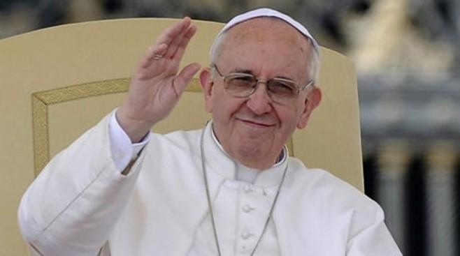 Papa espera países sean responsables con pacto migratorio mundial