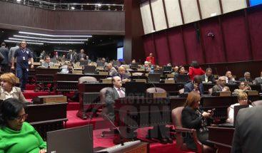 Legisladores de la oposición dicen estar preocupados por deuda pública