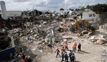 Empresas crean fondo de solidaridad para asistir afectados en explosión