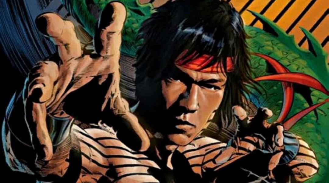 Marvel prepara una película sobre el superhéroe asiático Shang-Chi