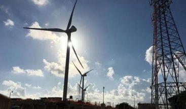 Inauguran segunda fase de Parque Eólico Larimar en Barahona