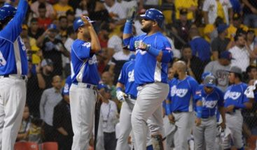 Estrellas, Leones y Tigres avanzan a la semifinal del béisbol dominicano