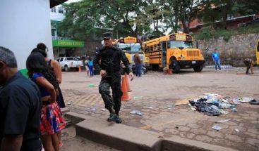 15 muertos y 50 heridos en fiestas de Nochebuena en Honduras