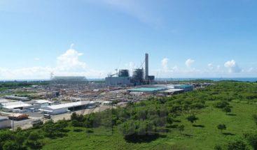 Diputados se oponen a que se vendan acciones de Punta Catalina